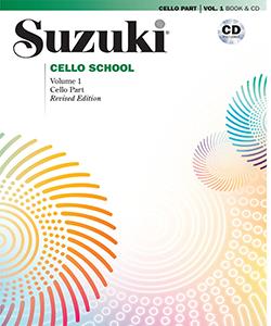 Suzuki Mthod Cello School